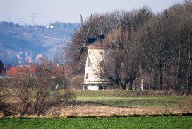 Gohliser Windmühle