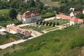 Erlebsnisweingut Schloss Wackerbarth
