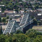 Brücke Blaues Wunder Dresden