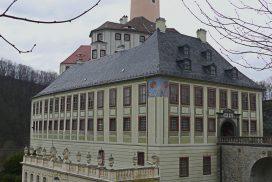 Schloss Weesenstein Müglitztal