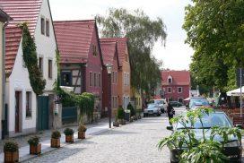 Radebeul- Altkötzschenbroda